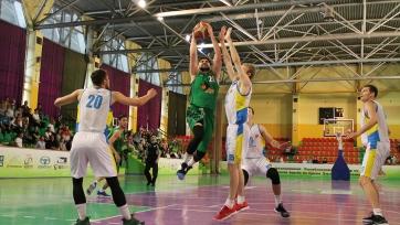 «Барсы Атырау» сыграют в финале Национальной лиги Казахстана