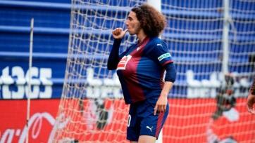 «Севилья», «Бетис» и два клуба Бундеслиги интересуются защитником «Барселоны»
