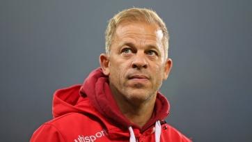 «Ганновер» думает о смене тренера