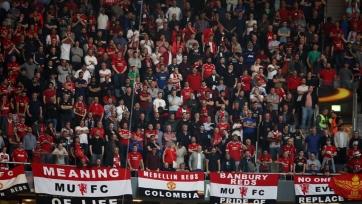 «Манчестер Юнайтед» продал более 50 тыс абонементов на будущий сезон