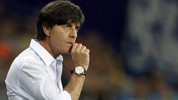 Лев огласил состав сборной Германии на предстоящие матчи отбора Евро-2020