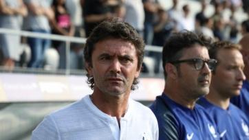 Главный тренер молодежной сборной Франции получил новый контракт