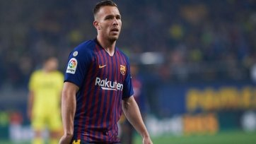 Два игрока «Барселоны» восстановились после травм