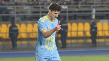 Хавбек «Астаны» вызван в сборную Румынии