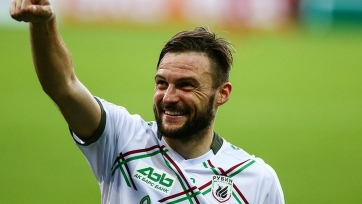 Защитник «Рубина» может перебраться в «Ростов»