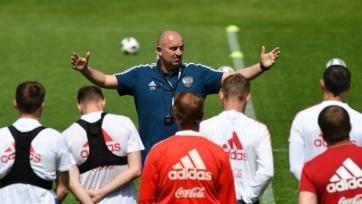 Выбор Черчесова, решение Гвардиолы, трансферные цели «Баварии», «Ливерпуля», «МЮ», продление Модрича