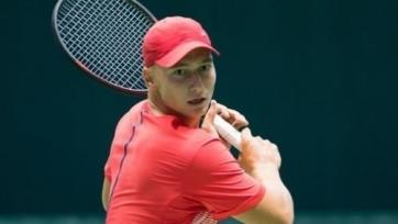 Евсеев сыграет в полуфинале турнира в Ирпене