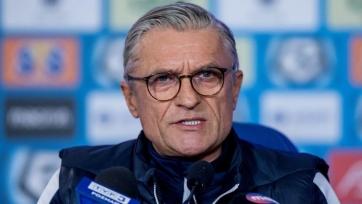 В киевское «Динамо» сватают экс-наставника сборной Польши