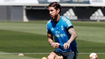 Серхио Рамос рассматривает уход из «Реала»