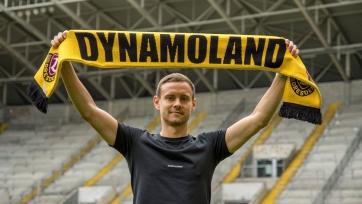Защитник «Хаддерсфилда» перебрался в Германию