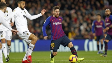 «Барселона» - «Валенсия». 25.05.2019. Прогноз и анонс на финал Кубка Испании