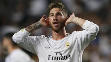 Планы Почеттино, Рамос может покинуть «Реал», загадочный Неймар