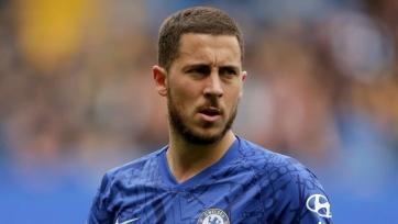 «Челси» требует за Азара 127 млн евро