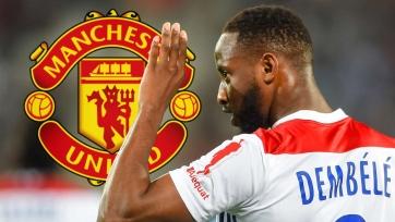 «Манчестер Юнайтед» сделал предложение по трансферу Дембеле в размере 40 млн евро