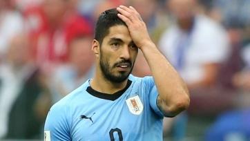 Луис Суарес восстановится к Кубку Америки