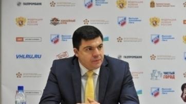 Костюченок покинул «Сарыарку»