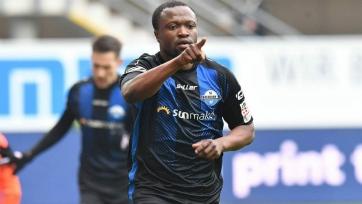 Ганский нападающий возвращается в «Шальке»