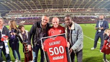«Дижон» продлил контракт с 39-летним полузащитником