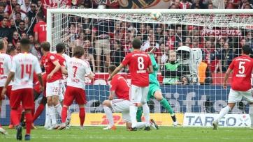 «Бавария» взяла Кубок Германии