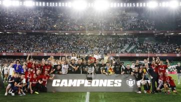 Триумфы «Валенсии» и «Баварии», отступные за Азара, трансферные цели «Ливерпуля» и «Тоттенхэма», суперкар для Роналду