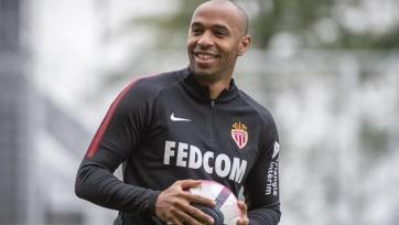 Анри может возглавить клуб из Ла Лиги