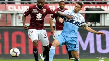 «Торино» сильнее «Лацио» и выше его в таблице