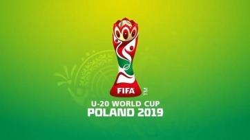 ЧМ-2019 (U-20). Япония крупно победила Мексику