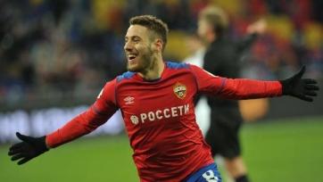 В ЦСКА рассказали о будущем Бекао, Влашича, Дзагоева и Фернандеса