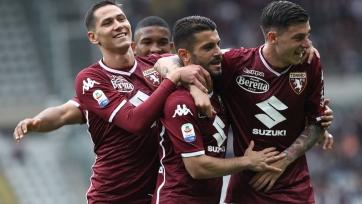 «Торино» – «Лацио» - 3:1. 26.05.2019. Чемпионат Италии. Обзор и видео матча
