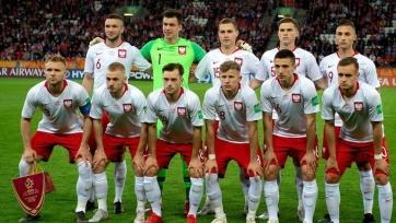 ЧМ-2019 (U-20). Польша поиздевалась над Таити