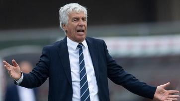 Гасперини: «Аталанта» в Лиге чемпионов будет выглядеть достойно»