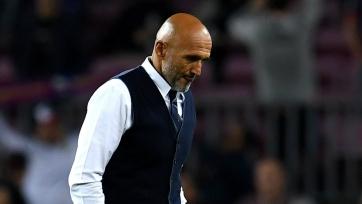 «Интер» выплатит Спаллетти 25 млн евро