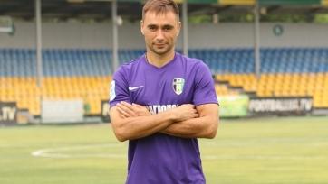 Сборная Украины довызвала 34-летнего вратаря-дебютанта