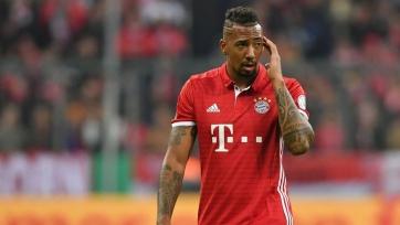 Президент «Баварии» посоветовал Боатенгу покинуть клуб