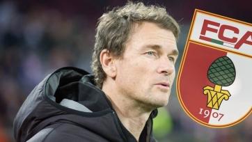 Леманн больше не тренер «Аугсбурга»