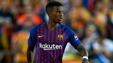 «Атлетико» нацелился на защитника «Барселоны»