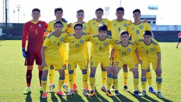 Назван состав сборной Казахстана U-21 на матчи отбора Евро-2021