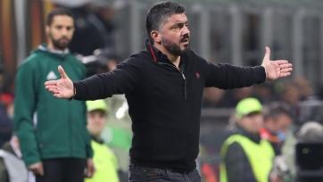 Гаттузо сегодня покинет «Милан»