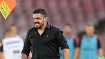 Гаттузо объявил об уходе из «Милана»