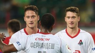 «Локомотив» не намерен расставаться с братьями Миранчуками