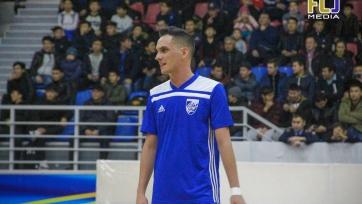 МФК «Жетысу» объявил об уходе легионера