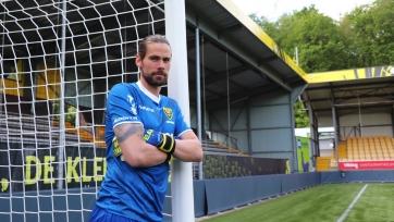 Вратарь «Байера» продолжит карьеру в Нидерландах