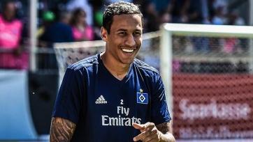 Защитник «Гамбурга» нужен двум клубам Бундеслиги