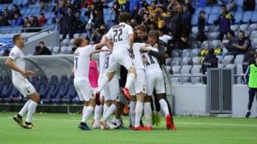 Четыре игрока «Кайрата» имеют предложения от других клубов КПЛ