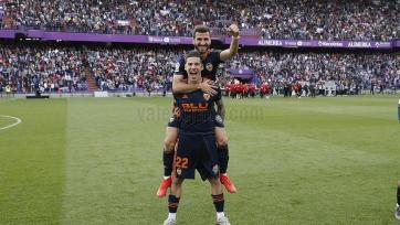 Один из матчей последнего тура Ла Лиги попал под подозрение правоохранителей