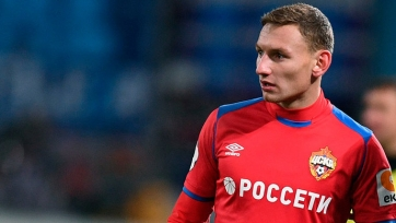 Чалов стал лучшим игроком мая в чемпионате России