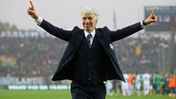 Гасперини договорился о новом контракте