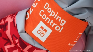 На допинге попались еще две казахстанские спортсменки
