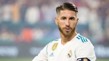 «Реал» озвучил условия расставания с Рамосом