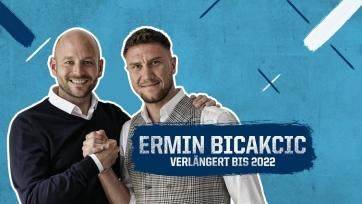 «Хоффенхайм» продлил контракт с Бичакчичем